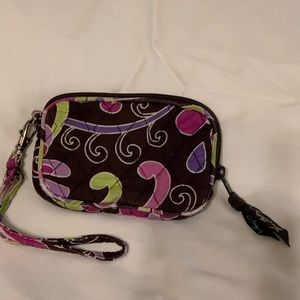 Tech or ID wristlet